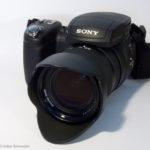 Kameras und ihre Namen