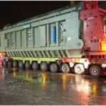 Sylter Sahne und 380 Tonnen Stahl