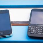 Blackberry Q5 – ein Erfahrungsbericht