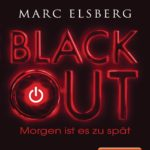 Buch: Marc Elsberg – Blackout