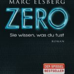 Buch: Marc Elsberg – Zero