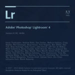 Lightroom 4 – Produktivbetrieb