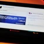 Sony NEX-6 und das Wi-Fi