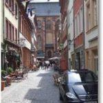 Nachtrag Heidelberg