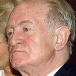 Johannes Rau gestorben